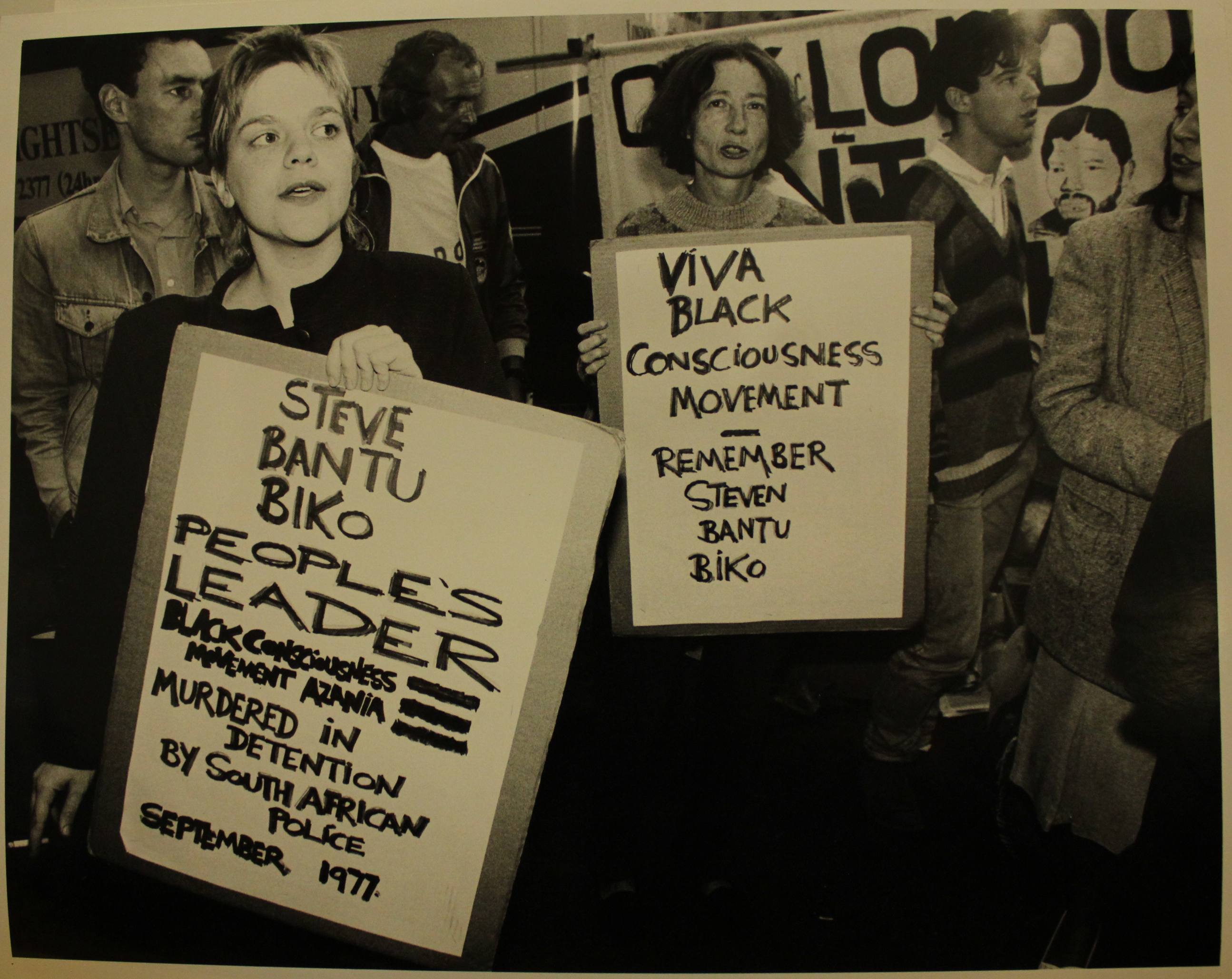 essays on black consciousness movement The black consciousness movement of south africa instigated a social, cultural, and political awakening in the country in the 1970s by the mid-1960s, major anti-apartheid organizations in south africa such as the african national congress and pan-africanist congress had been virtually silenced by government repression.