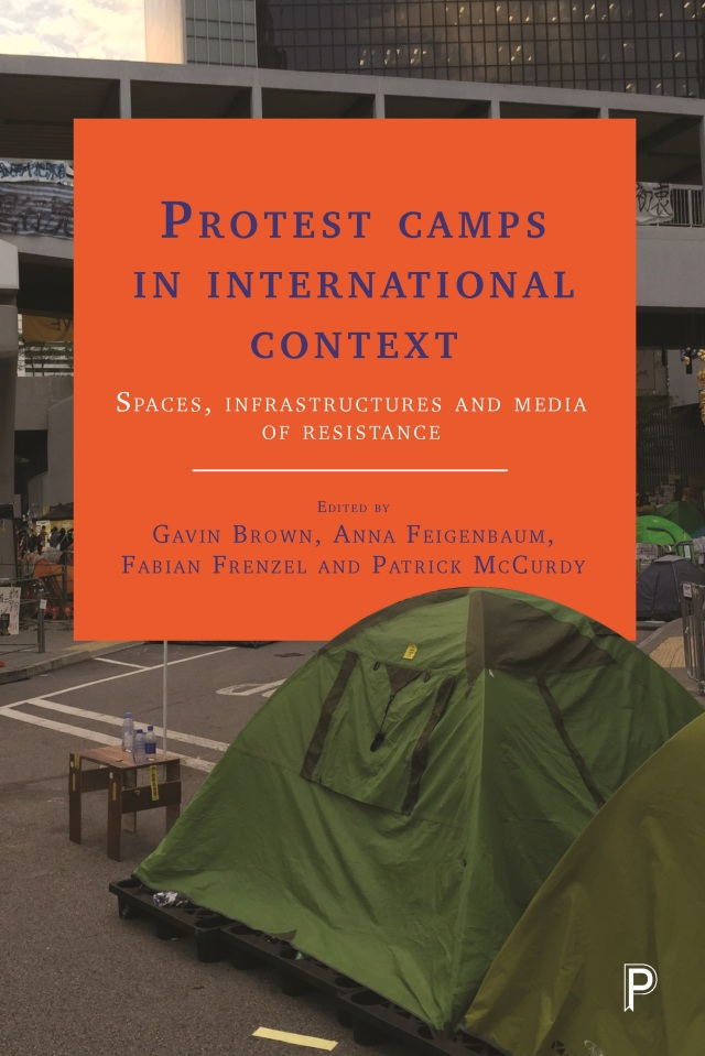 Brown_Protest camps in international context